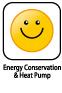 Heart Pump & Energy Efficiency
