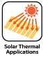 Solar Thermal Utillization
